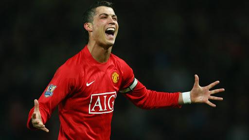 Liệu rằng cầu thủ Ronaldo đang có ý muốn trở về Man United?
