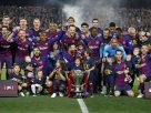 Những siêu sao bóng đá xuất sắc nhất của nhà Barcelona